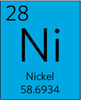 Nickel (Ni)